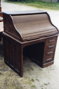 recycling and restoration of antique furniture